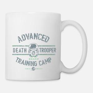 coffee camp death