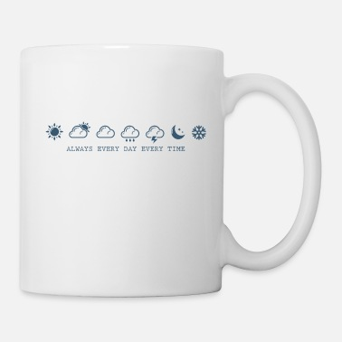 Weather Weather - Coffee/Tea Mug