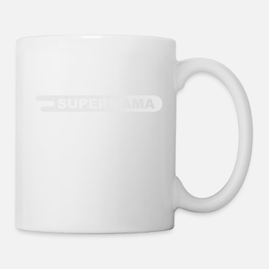 Super Mama Super mama - Coffee/Tea Mug