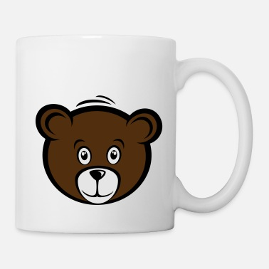Teddy Bear Teddy bear - Mug