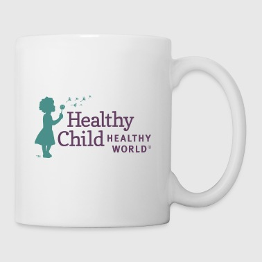Healthy - Coffee/Tea Mug