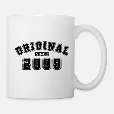 Grandad Original Since 2009 - Mug