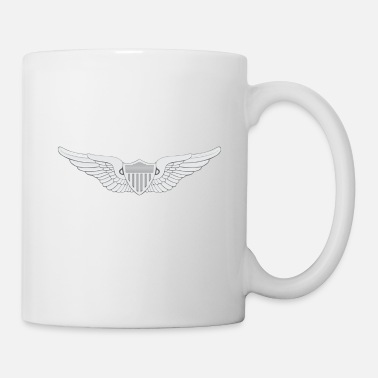 Army Aviation Army Aviator - Mug