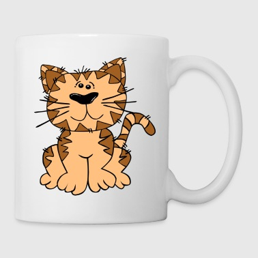 Sweet Cat - Coffee/Tea Mug