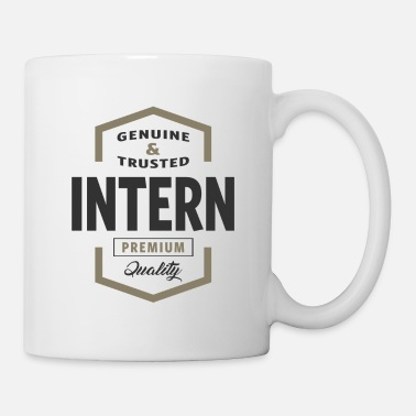 International Games Intern - Coffee/Tea Mug