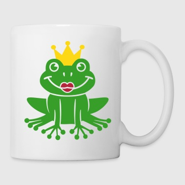 Frog - Coffee/Tea Mug