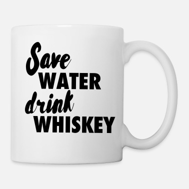 Whiskey Whiskey - Coffee/Tea Mug