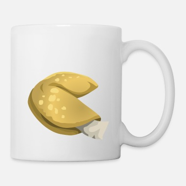 Fortune Cookie Fortune Cookie - Mug