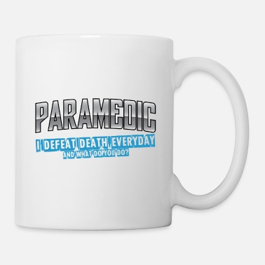 Paramedic Paramedic - Coffee/Tea Mug