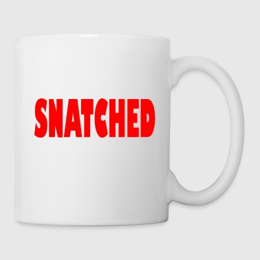 Snatch snatched - Coffee/Tea Mug