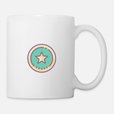Superstar superstar - Coffee/Tea Mug