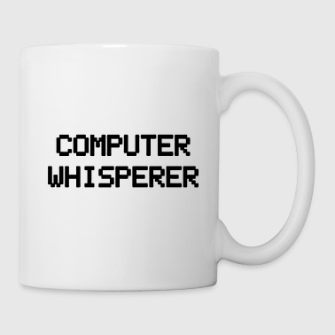 Computer Computer - Coffee/Tea Mug