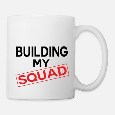 Building Building - Coffee/Tea Mug