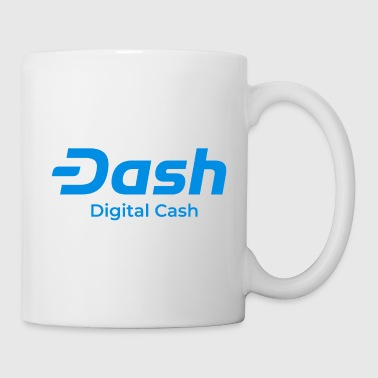 Dash - Coffee/Tea Mug