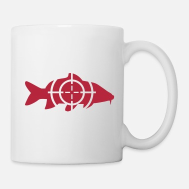 Carp Carp - Coffee/Tea Mug