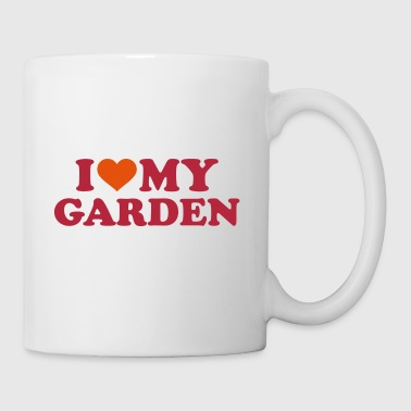 Garden - Coffee/Tea Mug