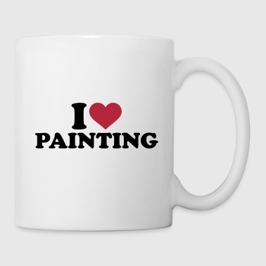 Painting - Coffee/Tea Mug