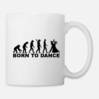 Born In born to - Coffee/Tea Mug