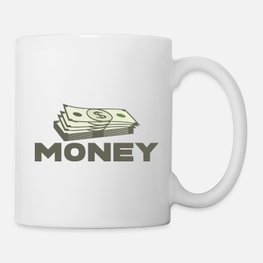 Bill MONEY - Mug