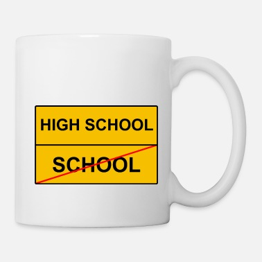 School School - Coffee/Tea Mug