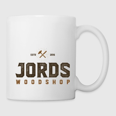New Age New Age JordsWoodShop logo - Coffee/Tea Mug