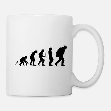 Mountain Climbing WANDERN EVO 2 - Coffee/Tea Mug
