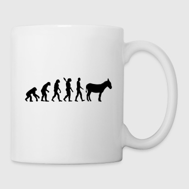 Donkey - Coffee/Tea Mug