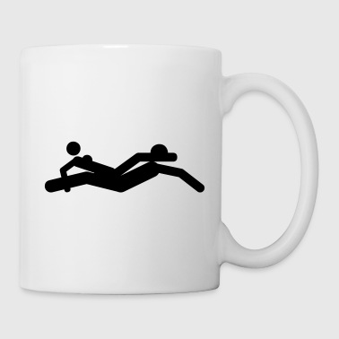 Sex On The Beach Sex positions - Coffee/Tea Mug