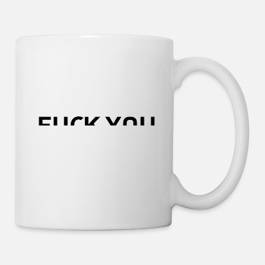 Love You Fuck You Love You - Coffee/Tea Mug