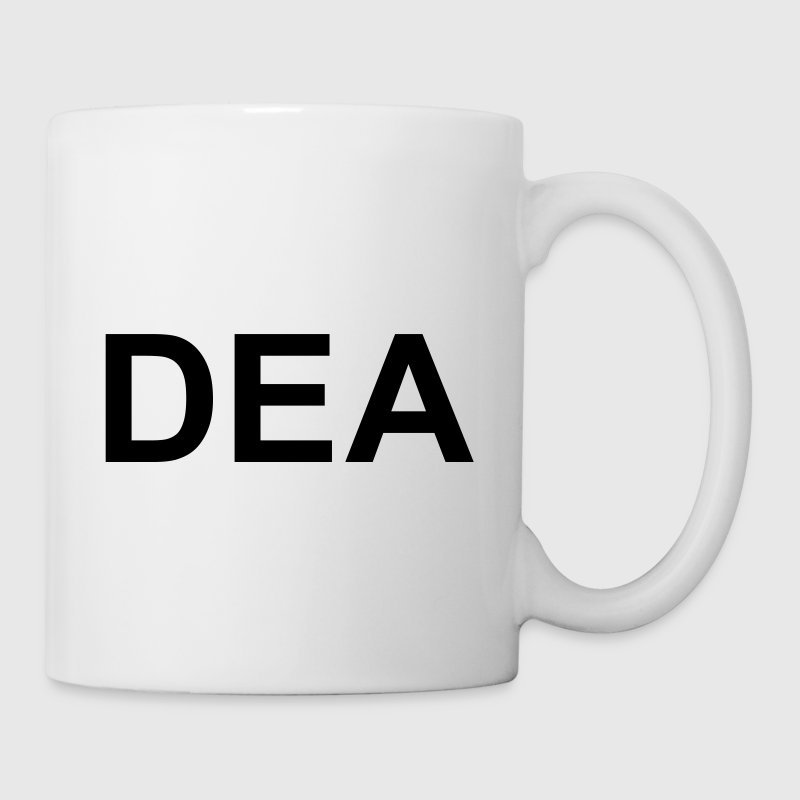 DEA - Coffee/Tea Mug
