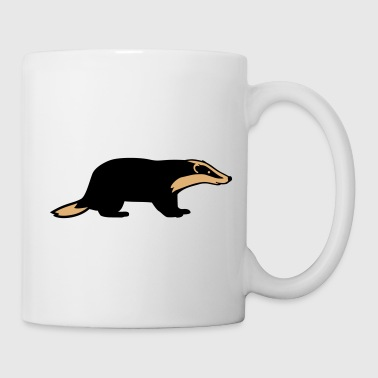 Badger - Coffee/Tea Mug
