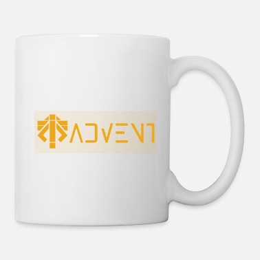 Advent advent coalition - Coffee/Tea Mug
