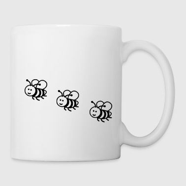 little beed - Coffee/Tea Mug