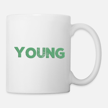 Young THE YOUNG - Coffee/Tea Mug