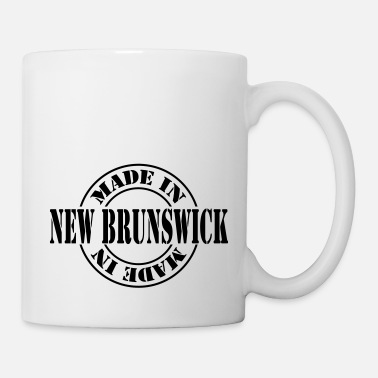 New Brunswick made in new brunswick m1k2 - Mug