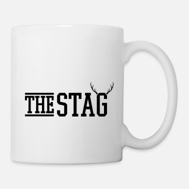 Farewell Party the_stag_f1 - Mug