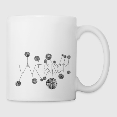 Wisdom - Coffee/Tea Mug