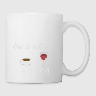 AM-PM - Coffee/Tea Mug