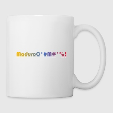 insult maduro - Coffee/Tea Mug