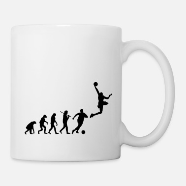 Coach sports evo - Coffee/Tea Mug