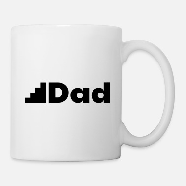 Step Dad Step Dad - Coffee/Tea Mug
