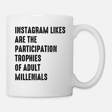Instagram Instagram - Coffee/Tea Mug