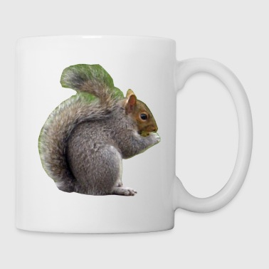 Squirrel - Coffee/Tea Mug