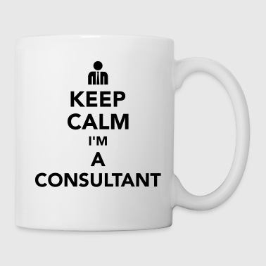 Consultant - Coffee/Tea Mug
