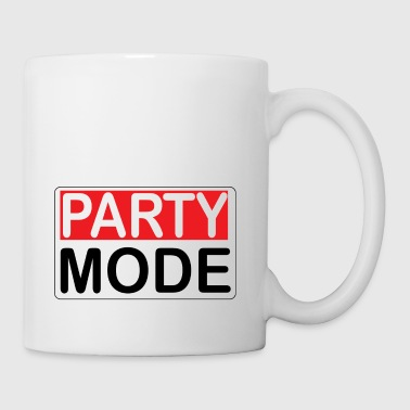 MODE - Coffee/Tea Mug