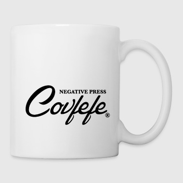 Negative Press Covfefe - Coffee/Tea Mug