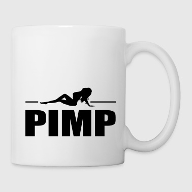 Pimp pimp - Coffee/Tea Mug