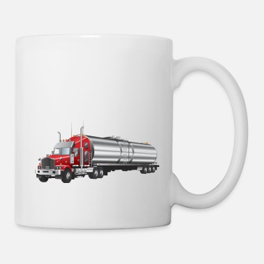Transport transport truck wagon transportation cars 04 - Mug