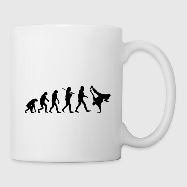 Hip Hop Evolution - Coffee/Tea Mug