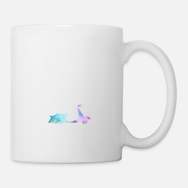 Scooter scooter - Mug
